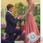 Emily Maynard's Emerald Cut Engagement Ring