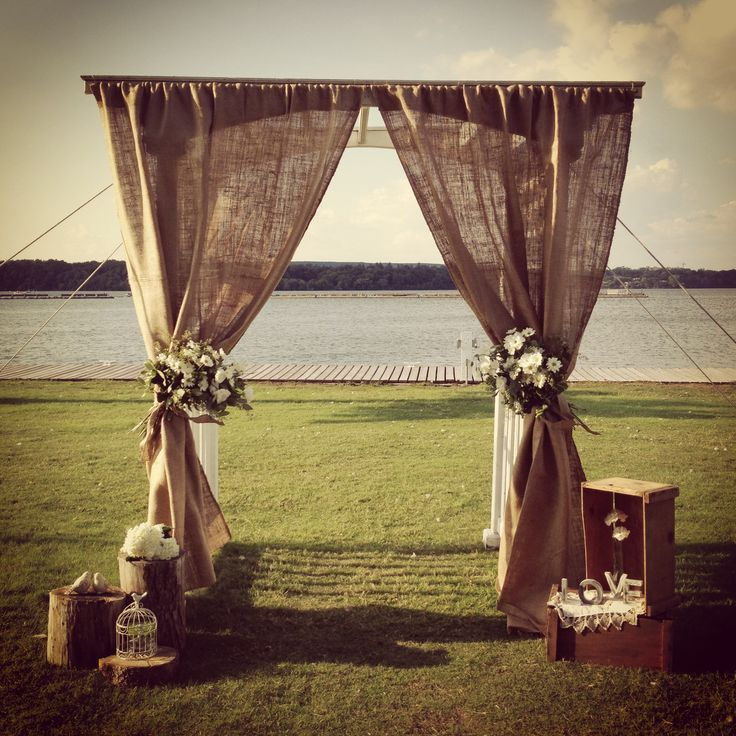 Wedding Altar Quotes: Stunning Wedding Altar Ideas