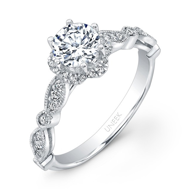 15  Stunning Engagement Rings to Make Her Say: Yes!
