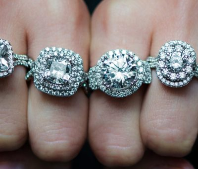 4 C's of Diamond Buying