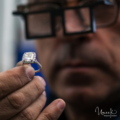 When Should You Consider a Custom Engagement Ring