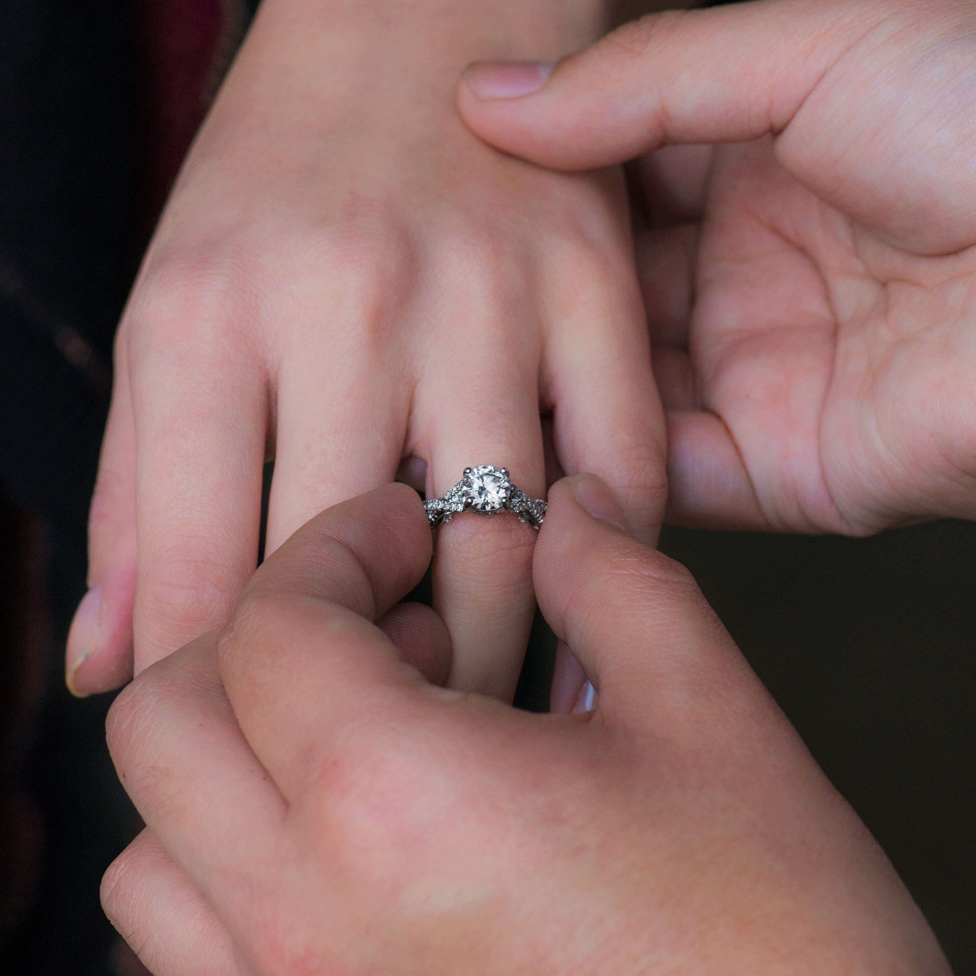 5 Myths About Engagement Rings You Shouldn't Believe