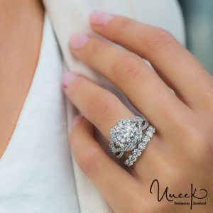 Wide Fingers Can Rock Many Chunky And Non Traditional Rings Styles As Well Diamond Cuts To Consider Include Oval Marquis Or Rectangular Emerald Cut