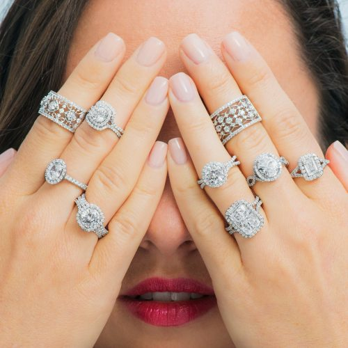 Dainty and Durable – The Secret Behind Uneek Jewelry's Manufacturing Process
