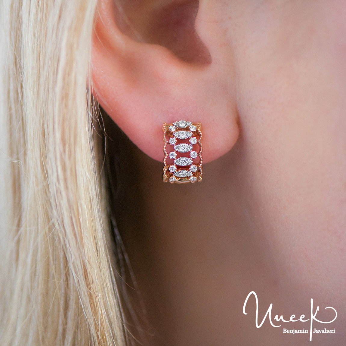 Do You Hear What I \'Ear\' - Our Top Earring Style Picks for the Holidays