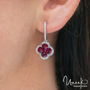 When It Comes To Jewelry Some Dazzling Earrings Can Elevate Your Holiday Wardrobe We Ve Picked Our Top Earring Styles For The Holidays Just You