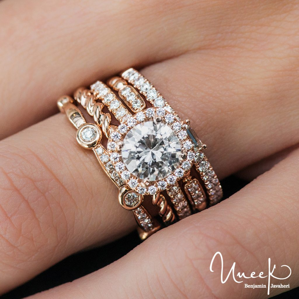 Wedding Ring Styles: Biggest Engagement Ring Trends To Look For In 2018