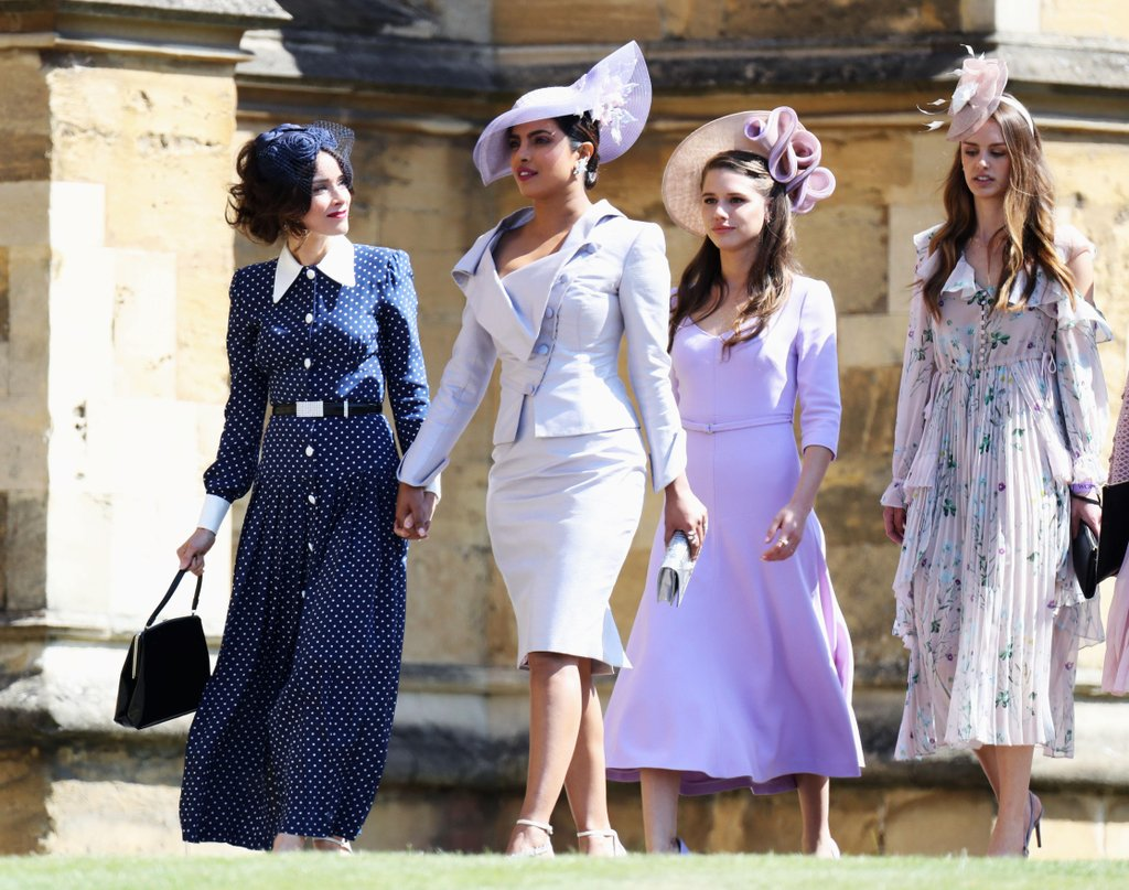 Royal Wedding Recap: Our Favorite Looks and the Styles We'd Pair With Them