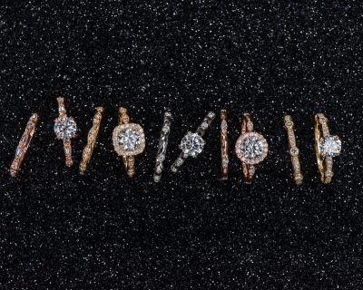 Uneek Jewelry - Us Collection - Bridal Sets