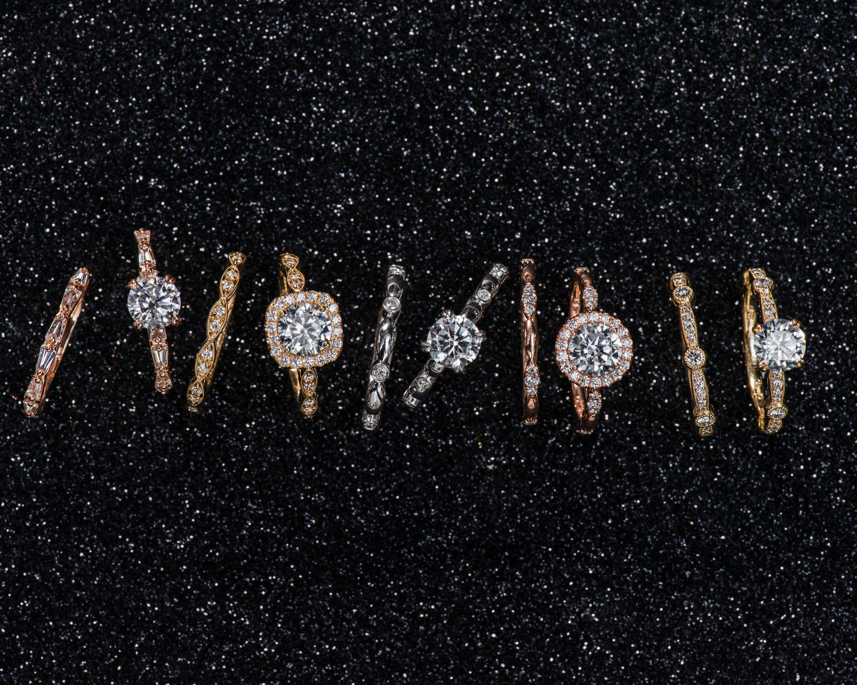 5 Reasons Why Trendy Brides Love the Uneek Us Collection