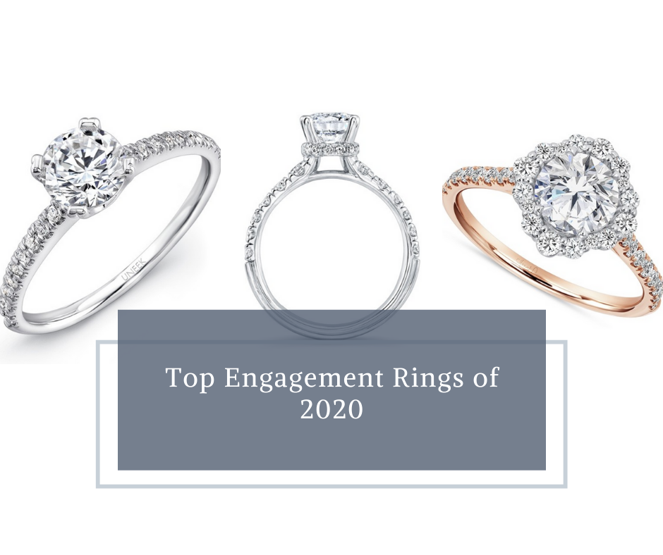 Engagement Ring Trends of 2020