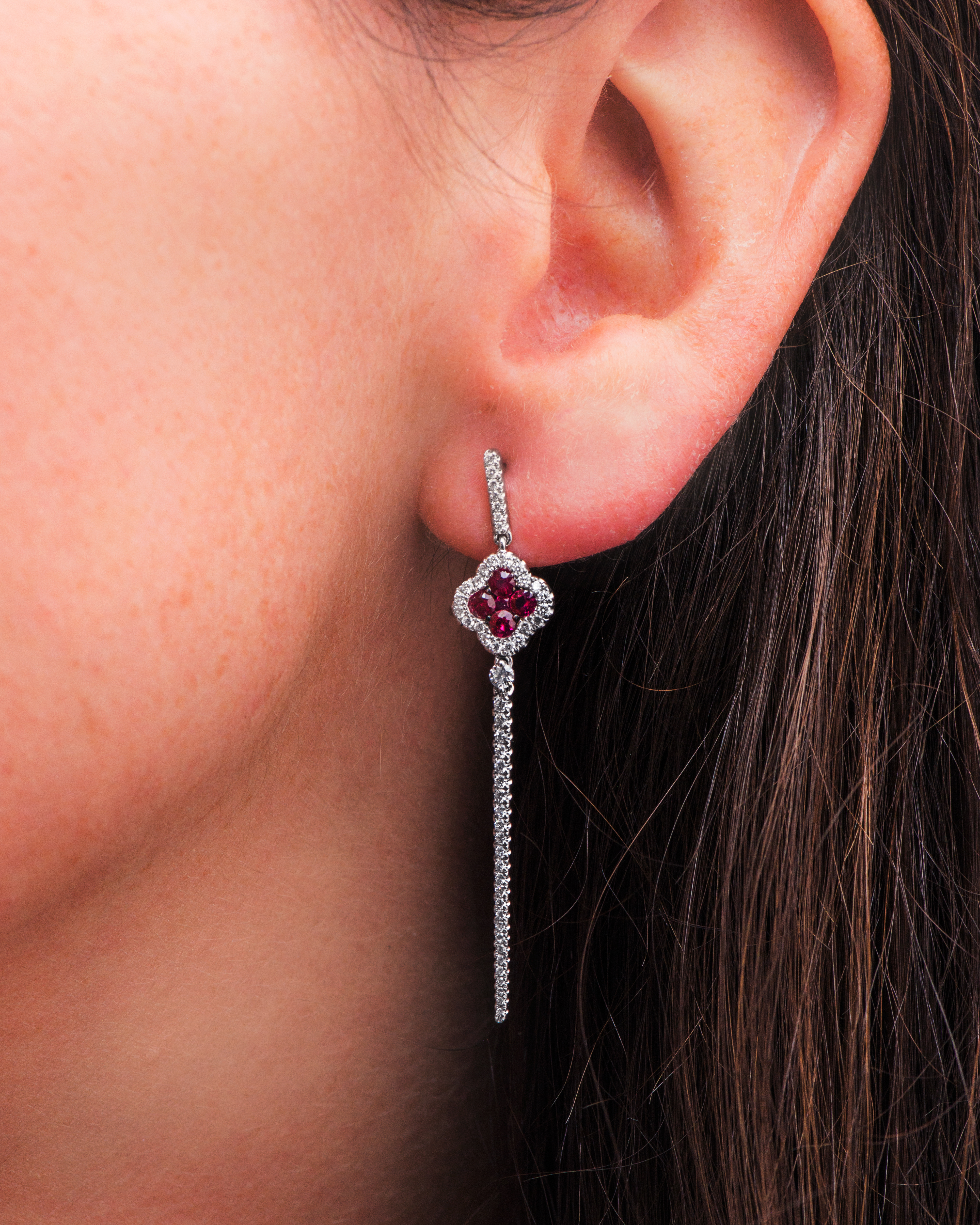 Celebrate July with These Red Hot Ruby Styles