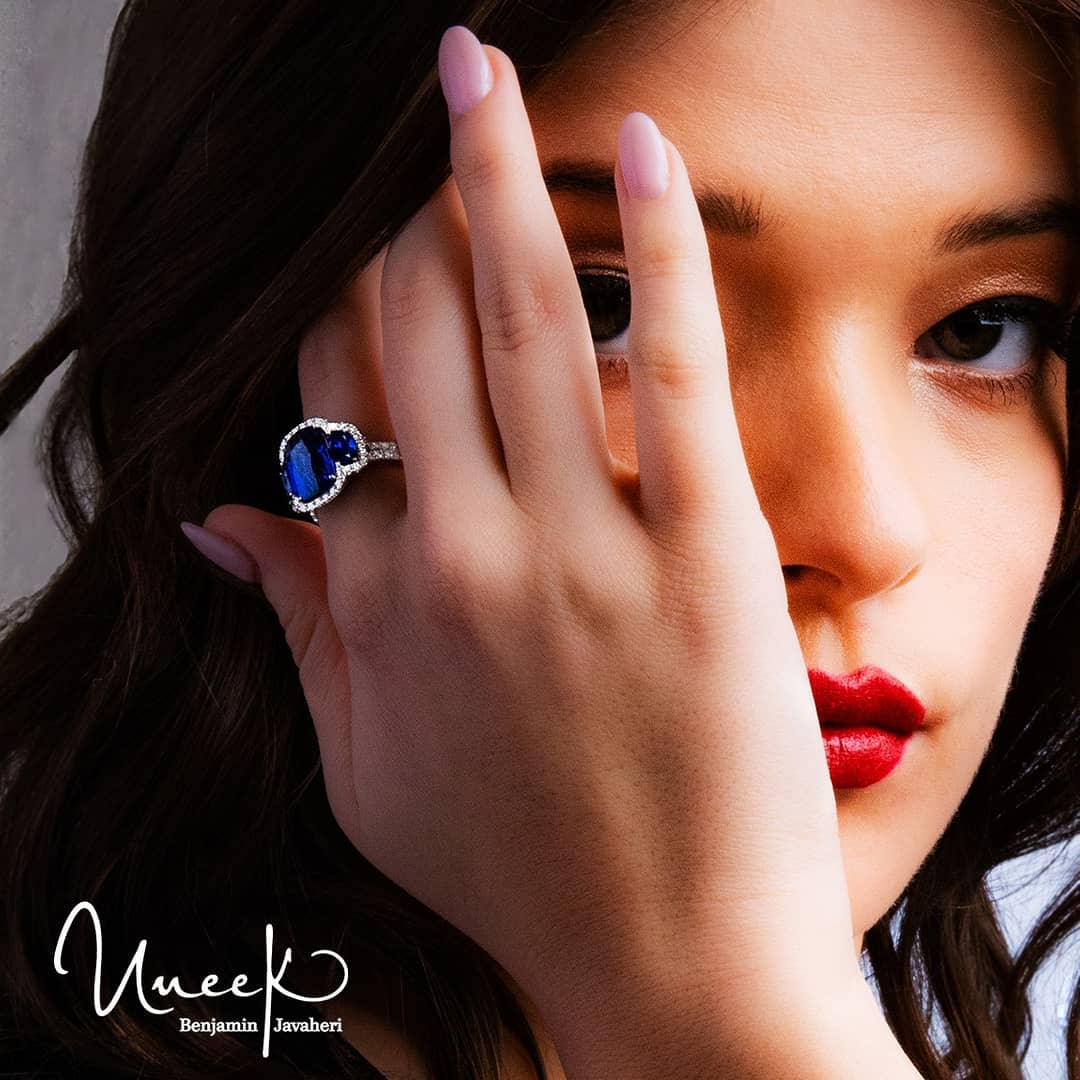 Swooning Over Sapphires: The September Birthstone