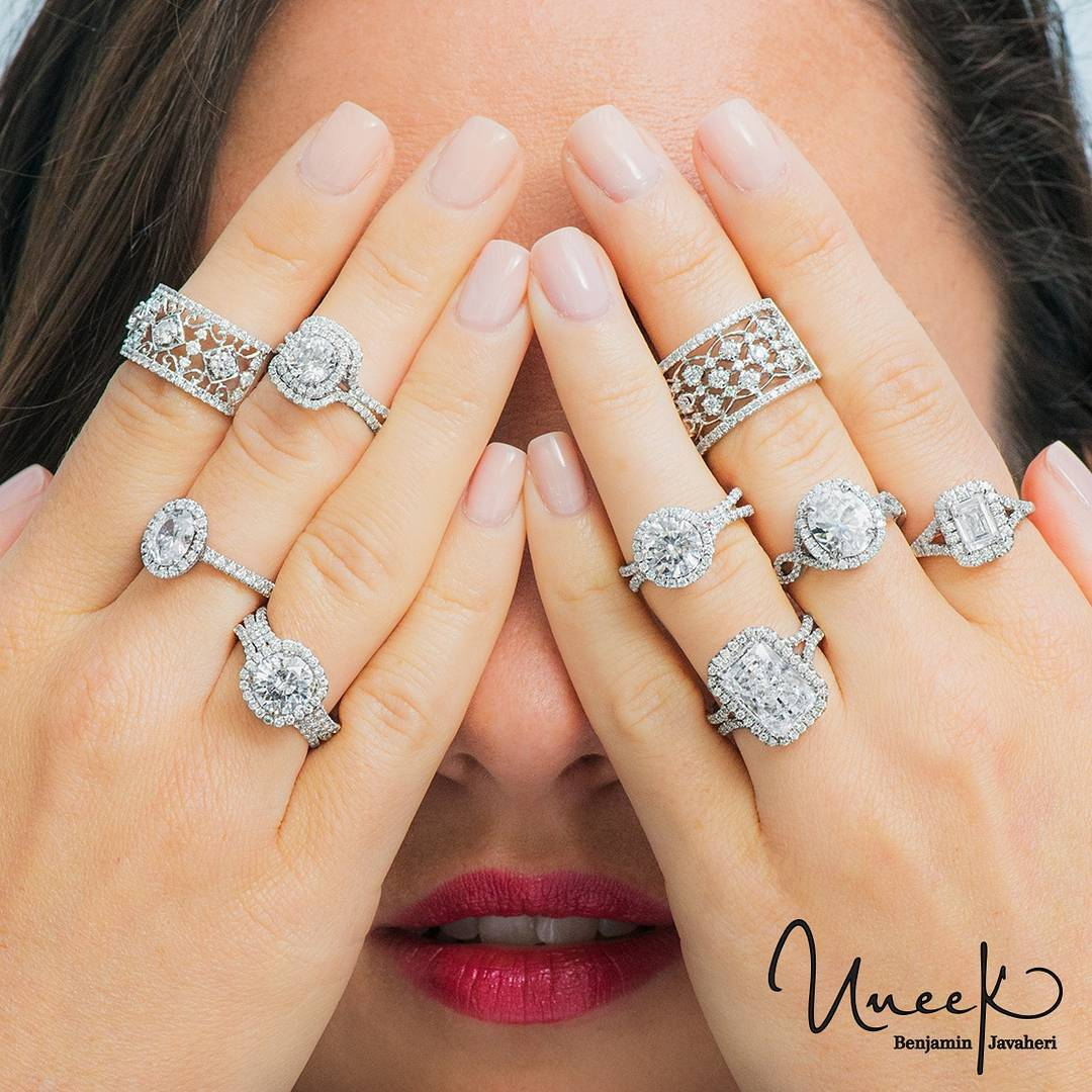5 Questions to Ask When Choosing an Engagement Ring Designer