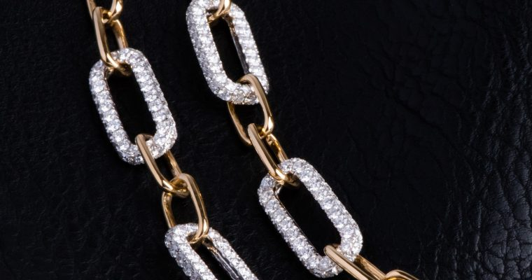 Supply Chain: Fall 2021 Jewelry Must-Have