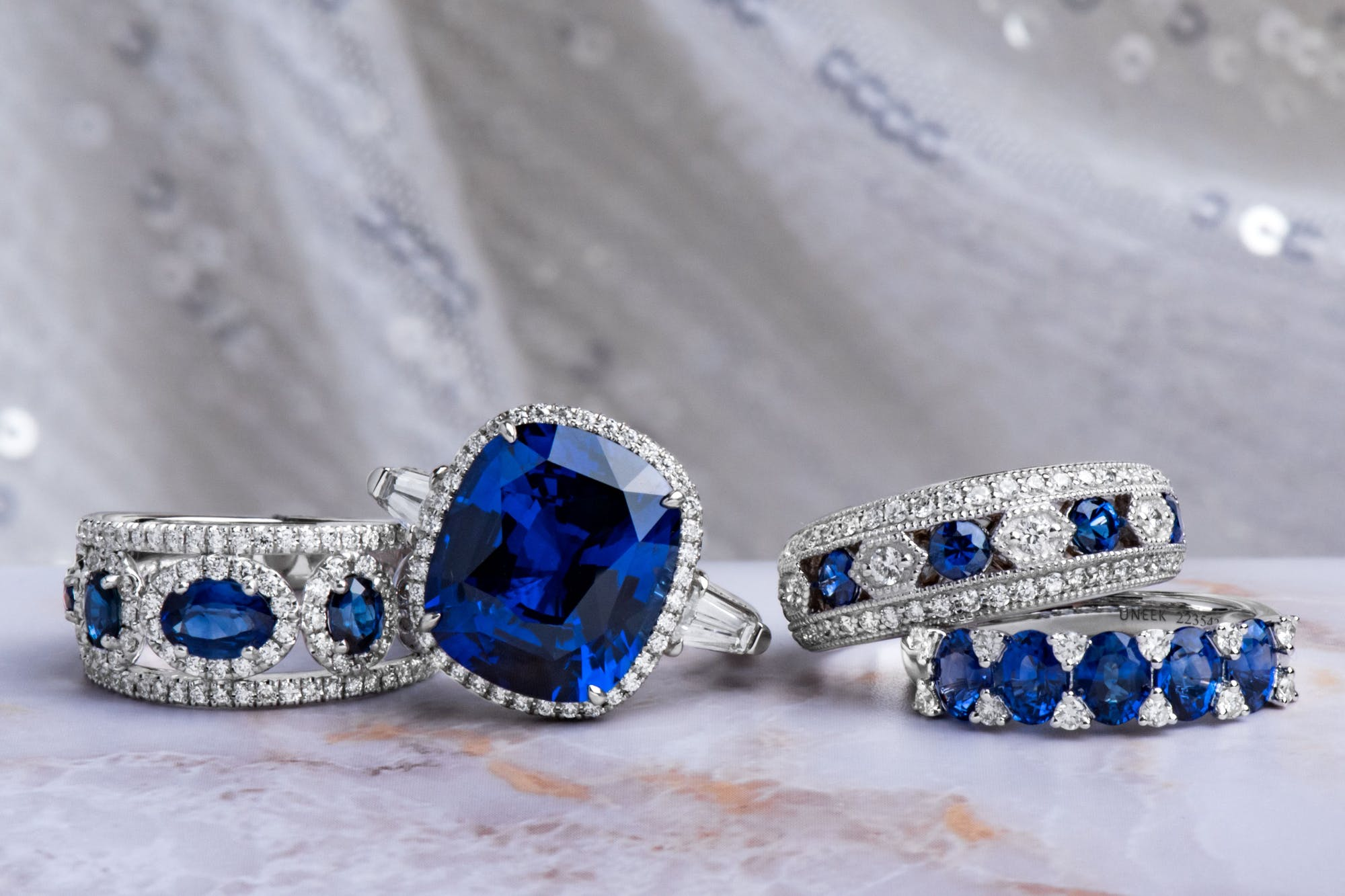 September Birthstone: 5 Sapphire Pieces We're Currently Obsessed With