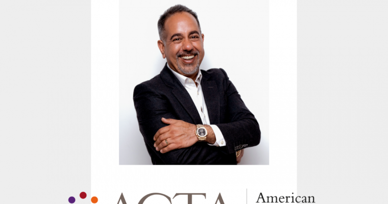 Interview with AGTA