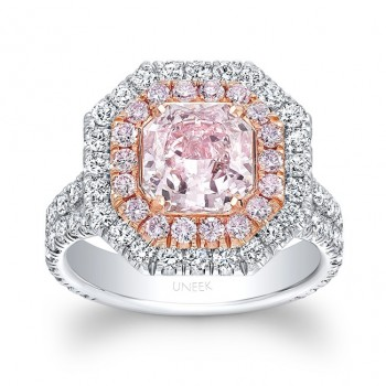 pink of engagement blog ring rings sapphire week image the soft halo light jewel pricescope swissmiss by