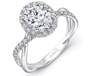 Uneek Jewelry   Unique Designer Engagement Rings and Jewelry